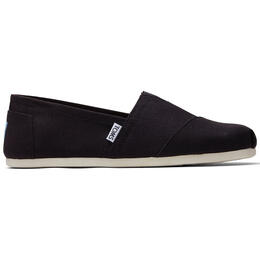 Toms Men's Classic Canvas Slip-on Casual Shoes