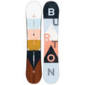 Burton Women's Yeasayer Flying V All-Mounta