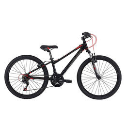Haro Flightline 24 Hardtail Mountain Bike '16