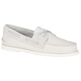 Sperry Men's Authentic Original Linen Coat Casual Shoes