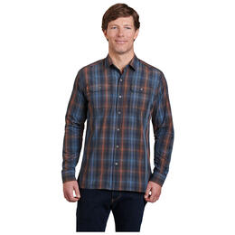 Kuhl Men's Response Long Sleeve Shirt