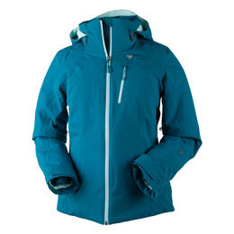 Obermeyer Women's Jette Insulated Ski Jacket