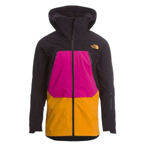 The North Face Men's Purist Triclimate Snow