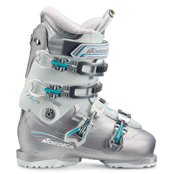 Nordica Women's NXT 75 W All Mountain Ski B