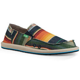 Sanuk Men's Donny Funk Casual Shoes