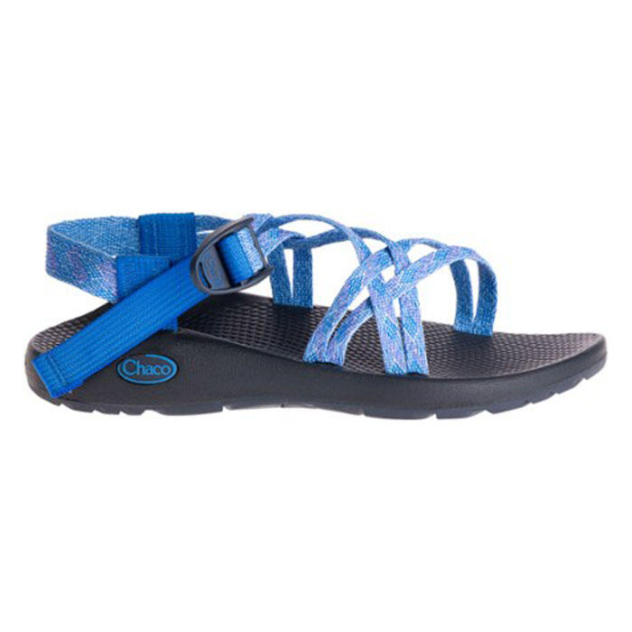 0d5748d28 Chaco Women s ZX 1 Classic Casual Sandals Braid Blue - Sun   Ski Sports