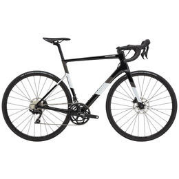 Cannondale SuperSix Evo 105 Disc Performance Road Bike '21