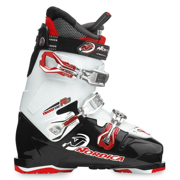 Nordica Men's Transfire R3 All Mountain Ski Boots '13