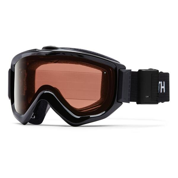Smith Knowledge Turbo OTG Snow Goggles With RC36 Lenses
