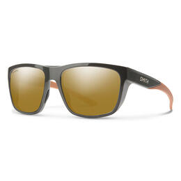 Smith Men's Barra Lifestyle Sunglasses