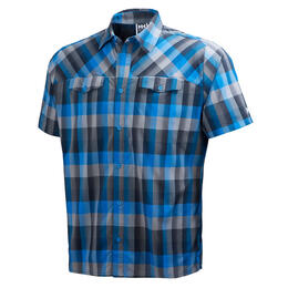 Helly Hansen Men's Jotun Short Sleeve Shirt