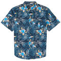 Billabong Men's Sundays Floral Short Sleeve