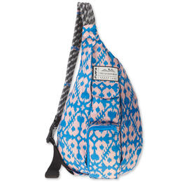 KAVU Women's Rope Pack Surf Blot Backpack