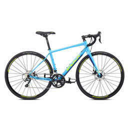 Fuji Women's Finest 1.5 Disc Road Bike '18