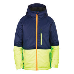 686 Boy's Jinx Insulated Snowboard Jacket '16
