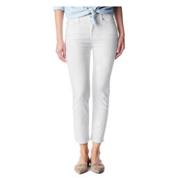 7 For All Mankind Women's Kimmie Crop Pants