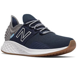 New Balance Men's Fresh Foam Roav Tee Shirt Running Shoes