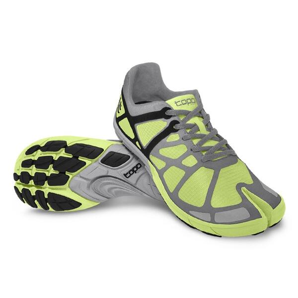 Topo Athletic Women's W-RT Mileage Running Shoes