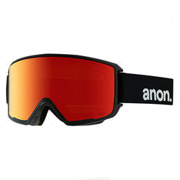 Anon Men's M3 Snow Goggles Black