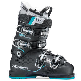 Tecnica Women's Mach1 LV 85 All Mountain Ski Boots '19