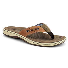 Sperry Men's Baitfish Flip Flops