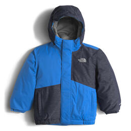 The North Face Toddler Boy's Calisto Insulated Ski Jacket