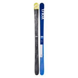 Volkl Alley Freestyle Skis '17 - FLAT