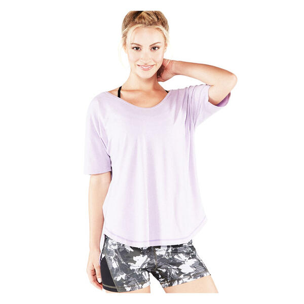 Manduka Women's Enlight Relaxed Top