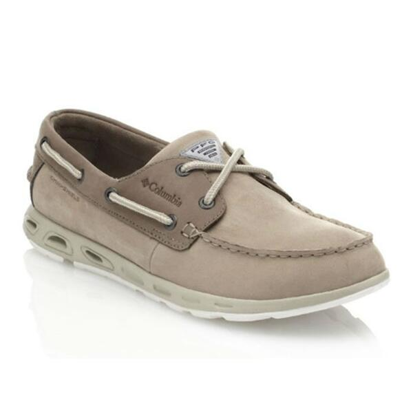 Columbia Men Vent Boat Shoes