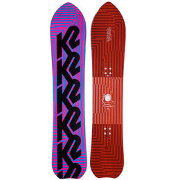 K2 Men's Simple Pleasures Snowboard '21