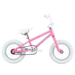 Haro Girl's Shredder 12 Sidewalk Bike '19