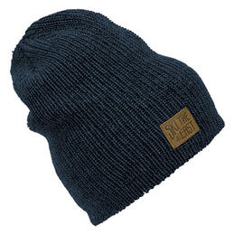 Ski The East Men's Camper Fleece Lined Beanie