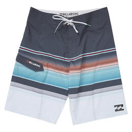 Billabong Boy's All Day Stripe X Boardshorts