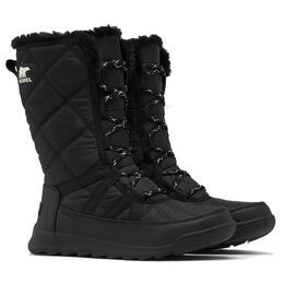 Sorel Women's Whitney II Tall Lace Up Winter Boots