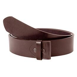 Mountain Khakis MK Leather Belt