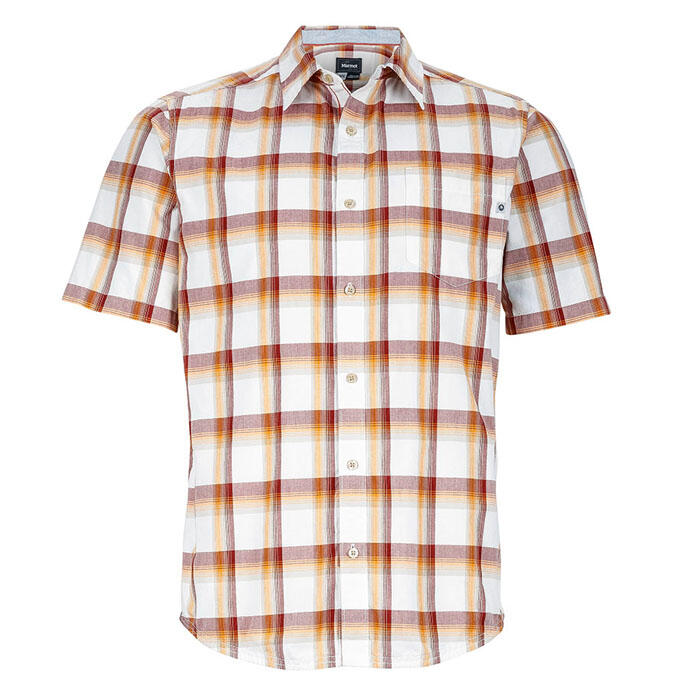 Marmot Men's Cordero Short Sleeve Shirt