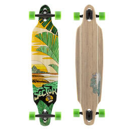 All Longboards 20% Off