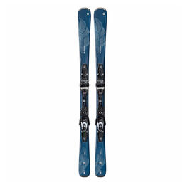 Blizzard Women's Alight 7.7 Skis with TP 10 Bindings '18