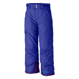 Columbia Girl's Bugaboo Ski Pants