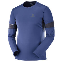 Salomon Men's Agile Long Sleeve T-shirt