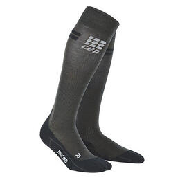 Cep Men's Progressive+ Merino Run Socks