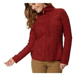 Royal Robbins Women's Helium Zip Cardigan