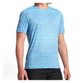 Hurley Men's Dri-Fit Icon Prnt Short Sleeve