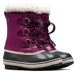 Sorel Girls' Yoot Pac™ Nylon Winter Boots (Big Kids')