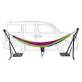 Eagles Nest Outfitters Roadie Car Hammock S