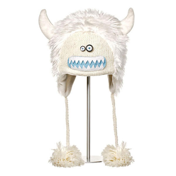 Knitwits Yuki The Yeti Pilot Hat