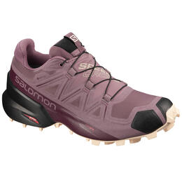 Salomon Women's Speedcross 5 GTX Trail Running Shoes