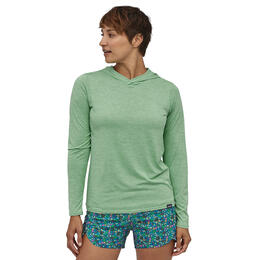 Patagonia Women's Capilene® Cool Daily Hoodie