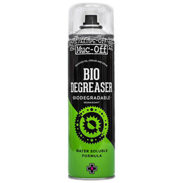 Muc-Off Water Soluble Bio Degreaser - 500 ml Aerosol