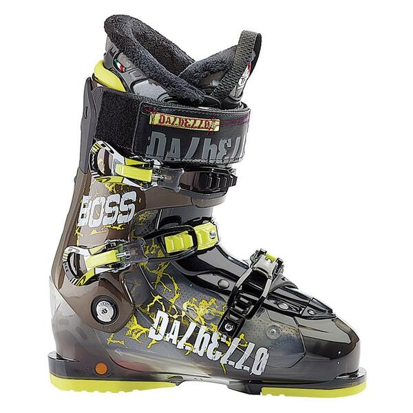 Dalbello Men's Boss Freestyle Ski Boots '14